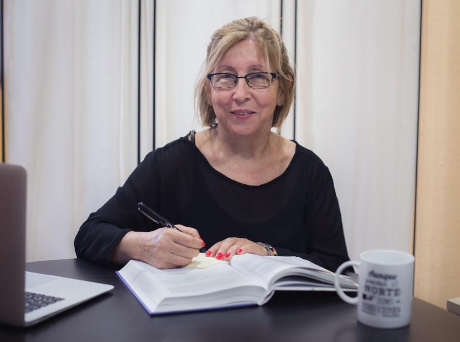 Inés Martín