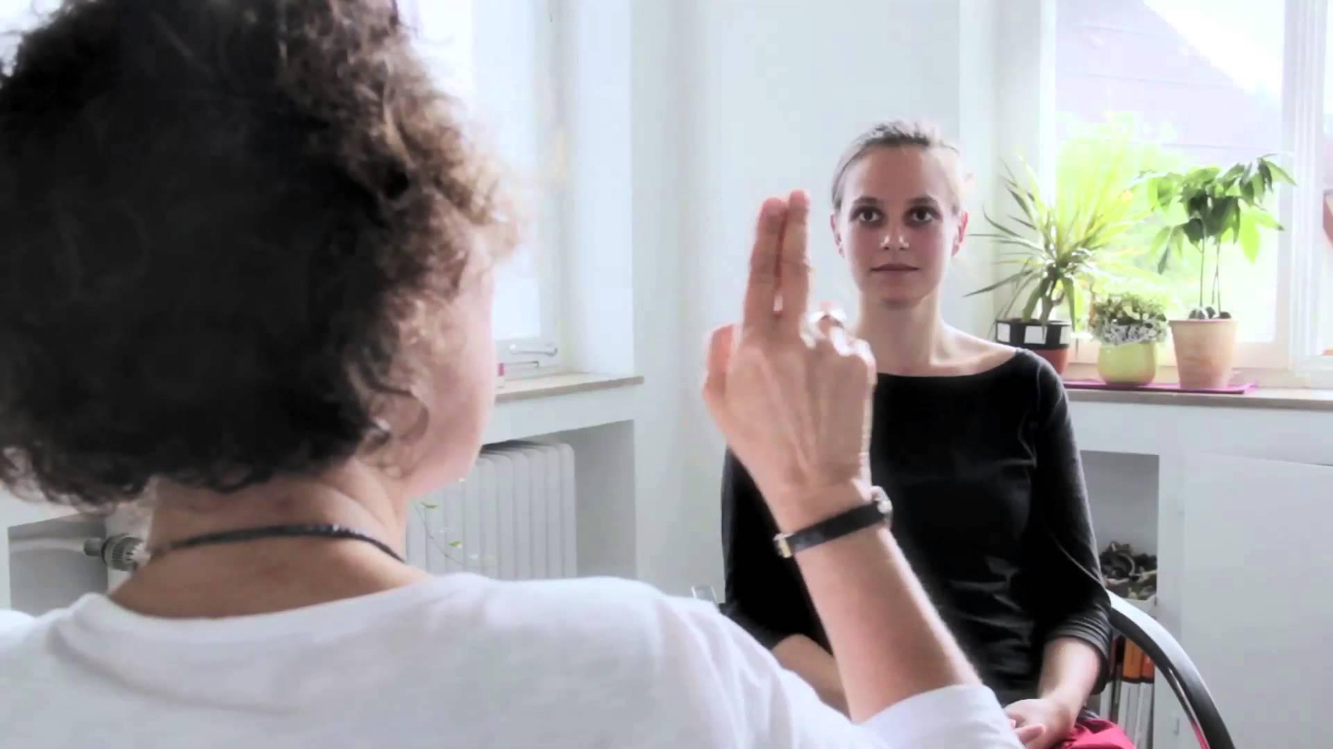¿Qué terapeutas pueden practicarlo?
